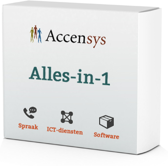 Accensys Alles-in-1